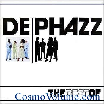 De Phazz - The Best Of [2010]