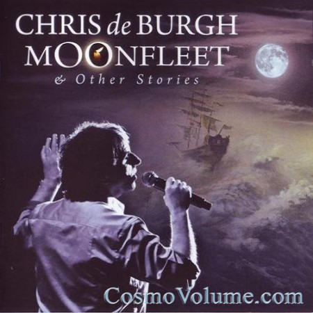 Chris de Burgh - Moonfleet & Other Stories [2010]