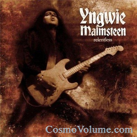 Yngwie Malmsteen - Relentless [2010]