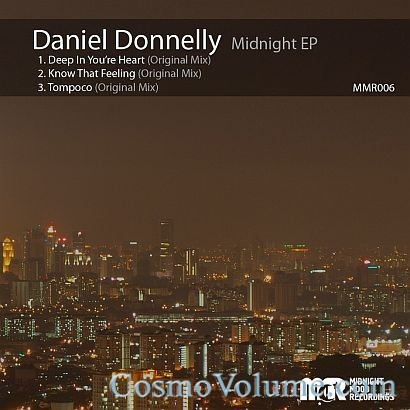 Daniel Donnelly - Midnight [2011]