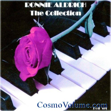 Ronnie Aldrich - The Collection [2010]