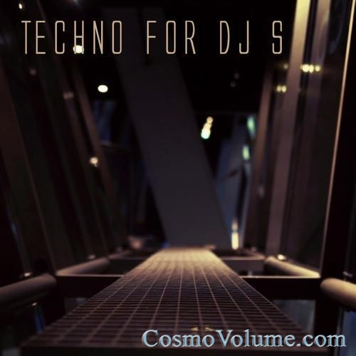Techno For DJ's [2012]