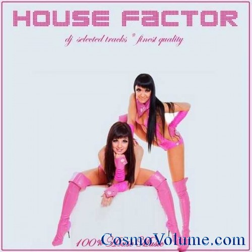 House Factor: DJ Selected Tracks [2012]