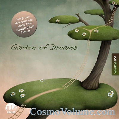 Garden Of Dreams (Vol. 1) [2013]