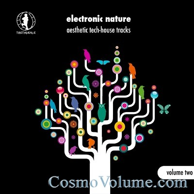 Electronic Nature (Vol. 2) [2013]