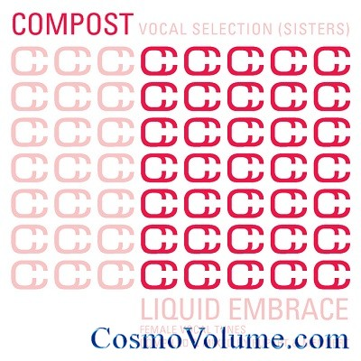 Compost Vocal Selection (Sisters) [2013]