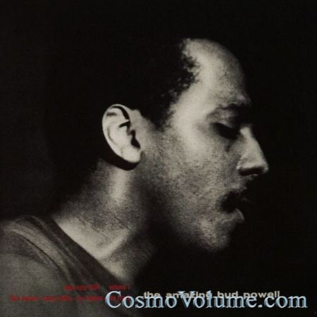 Bud Powell - The Amazing Bud Powell Volume One [1949-1951]