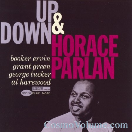 Horace Parlan - Up & Down [1961]