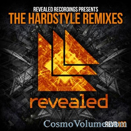 Reveaed Recordings Presents: The Hardstyle Remixes [2014]