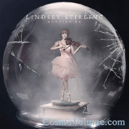 Lindsey Stirling - Shatter Me [2014]