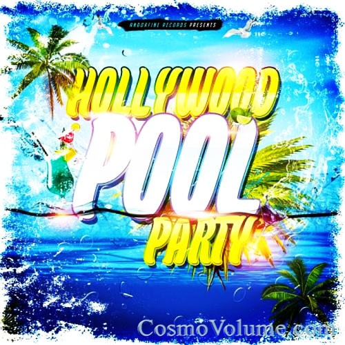 Hollywood Pool Party [2015]