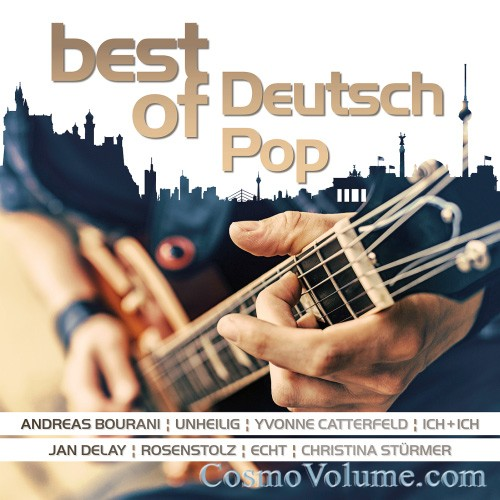 Best Of Deutsch Pop [2015]