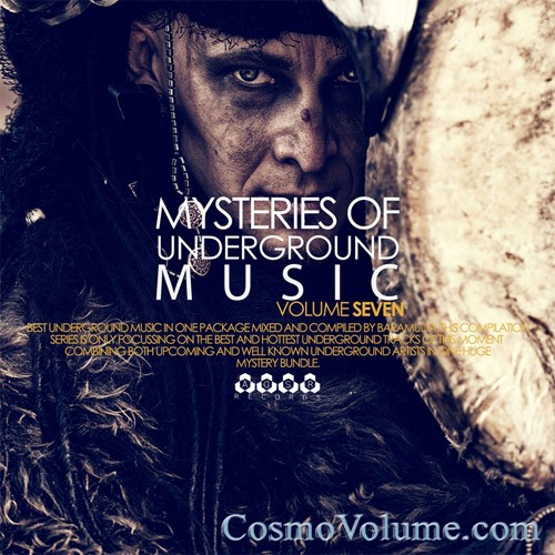 Mysteries Of Underground Music (Vol. 7) [2016]