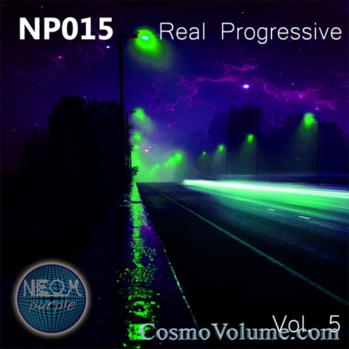 Real Progressive (Vol. 5) [2016]