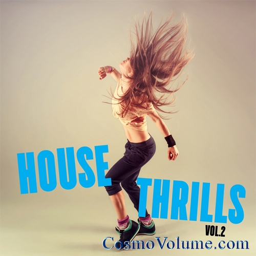 House Thrills (Vol. 2) [2016]