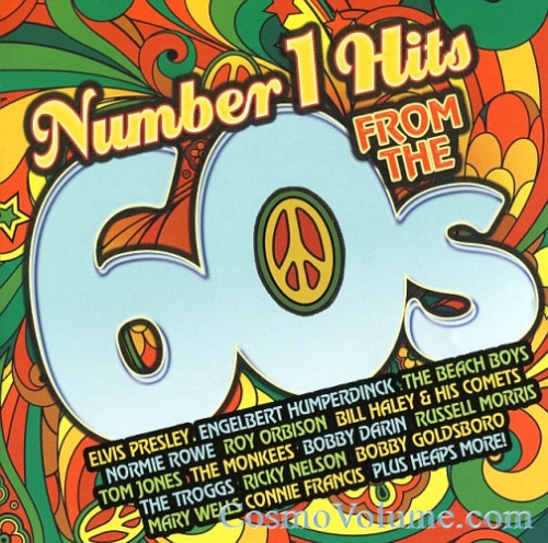 Number 1 Hits From The 60s [2016]