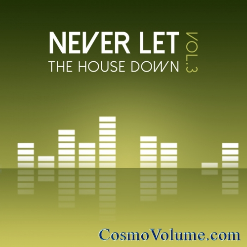 Never Let the House Down (Vol. 3) [2016]