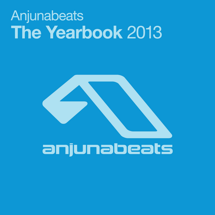 Anjunabeats: The Yearbook [2013]