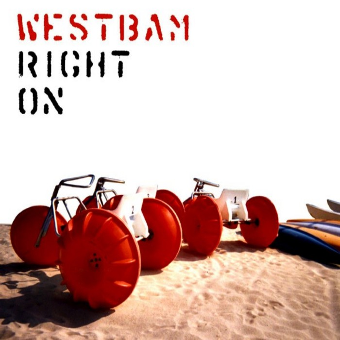 WestBam - Right On [2002]
