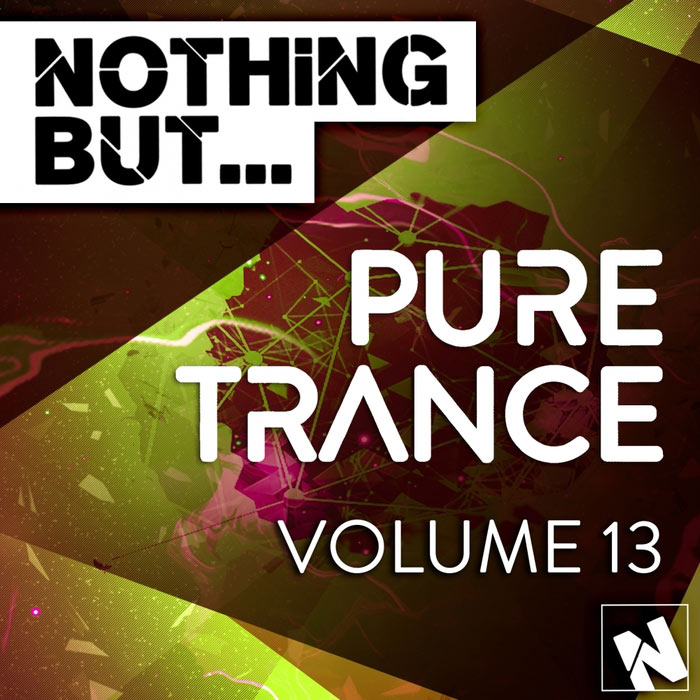 Nothing But... Pure Trance (Vol. 13) [2016]