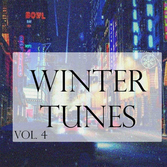 Winter Tunes (Vol. 4) [2016]