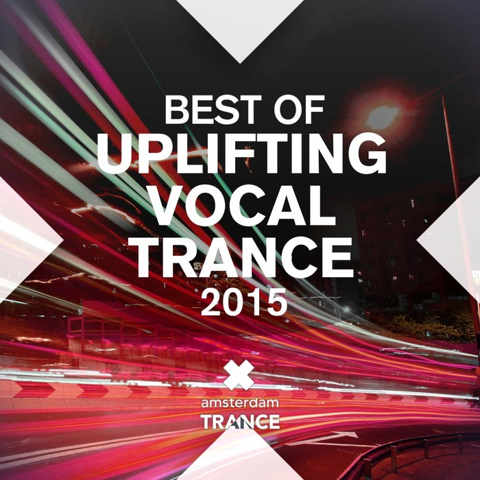Best Of Uplifting Vocal Trance [2015]