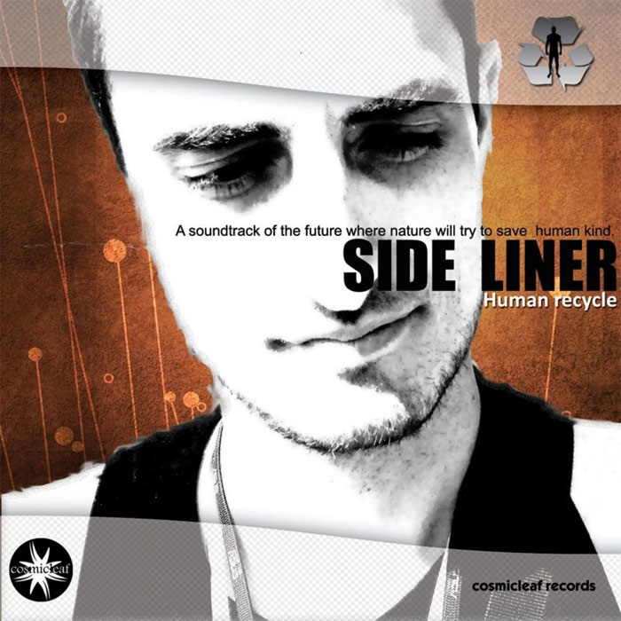 Side Liner - Human Recycle [2010]