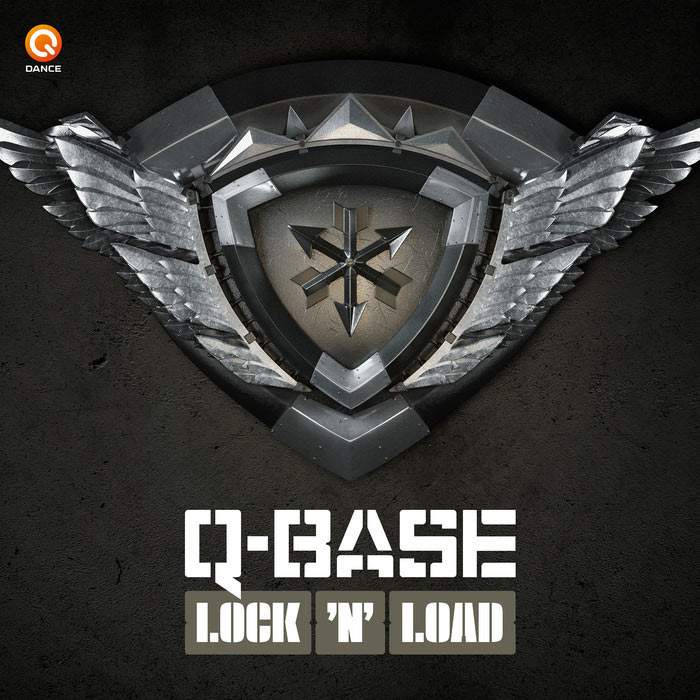 Q-Base 2015 (Audiofreq, Dark Pact, Ophidian, The Dj Producer) [2015]