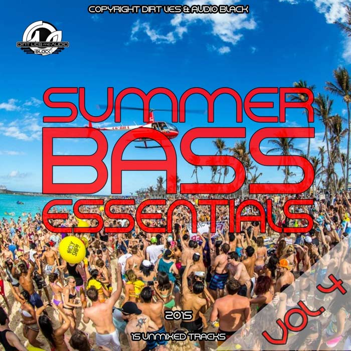 Summer Bass Essentials (Vol. 4) [2015]