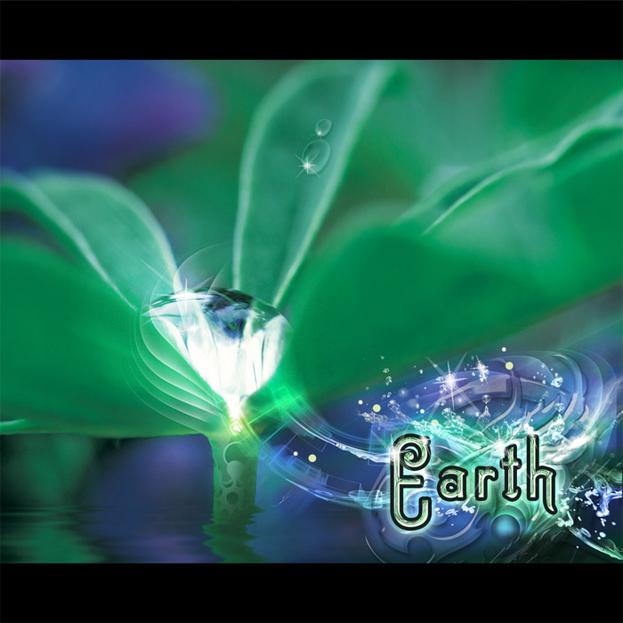 Earth (Compiled by Dj Zen) [2010]