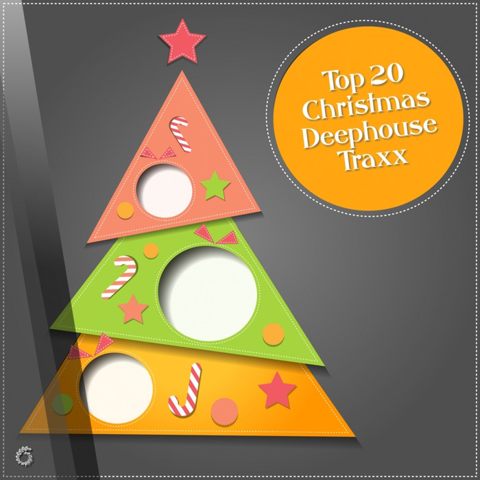 Top 20 Christmas Deephouse Traxx [2015]