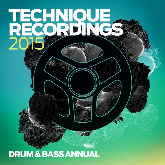 Technique Recordings 2015: Drum & Bass Annual (unmixed tracks) [2015]
