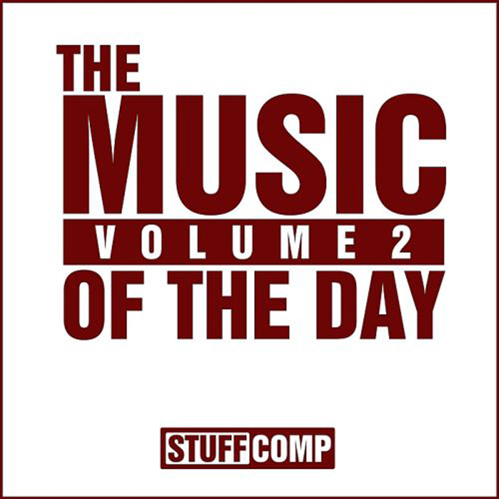 Music Of The Day (Vol. 2) [2016]