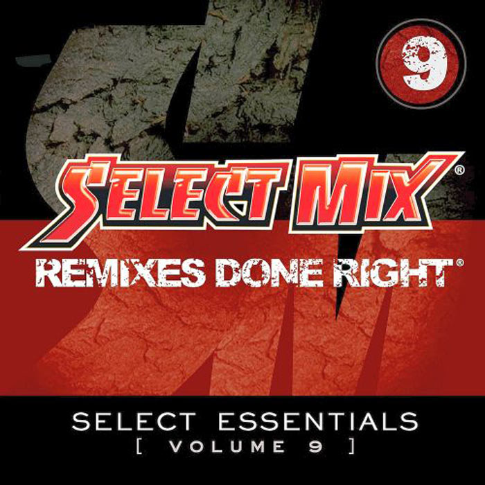 Select Mix Select Essentials (Vol. 09) [2005]