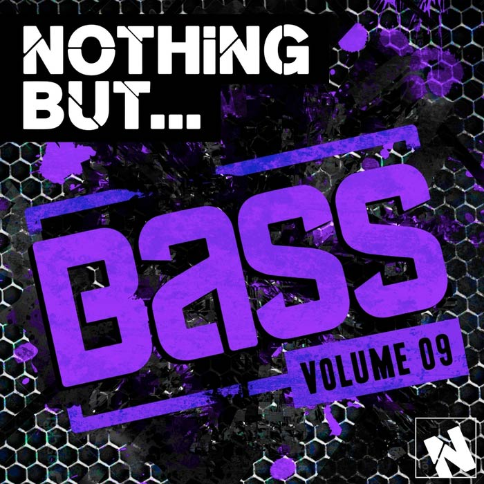 Nothing But... Bass (Vol. 9) [2016]
