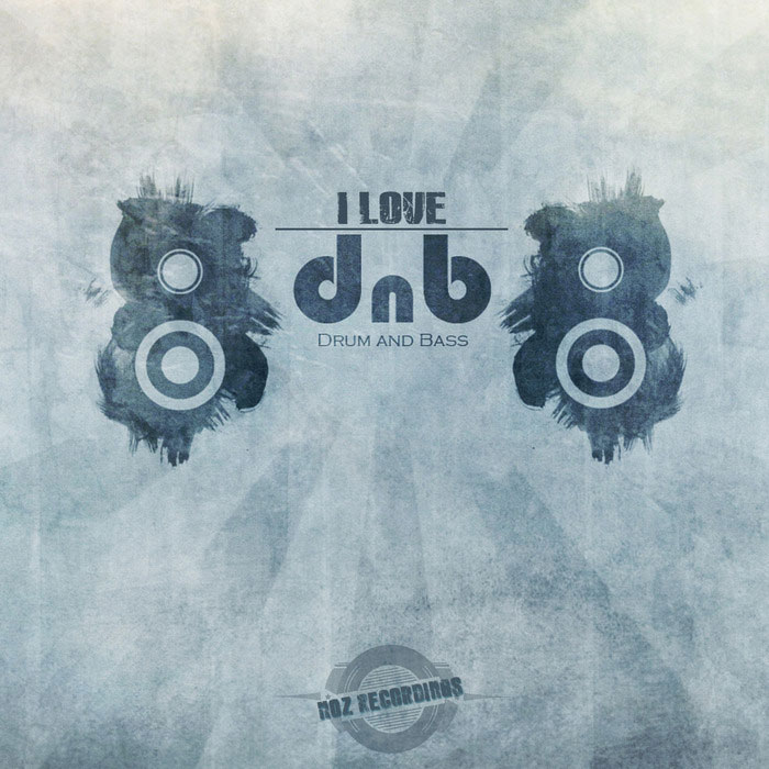 I Love Drum & Bass [2015]