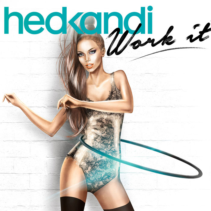 Hed Kandi: Work It [2015]