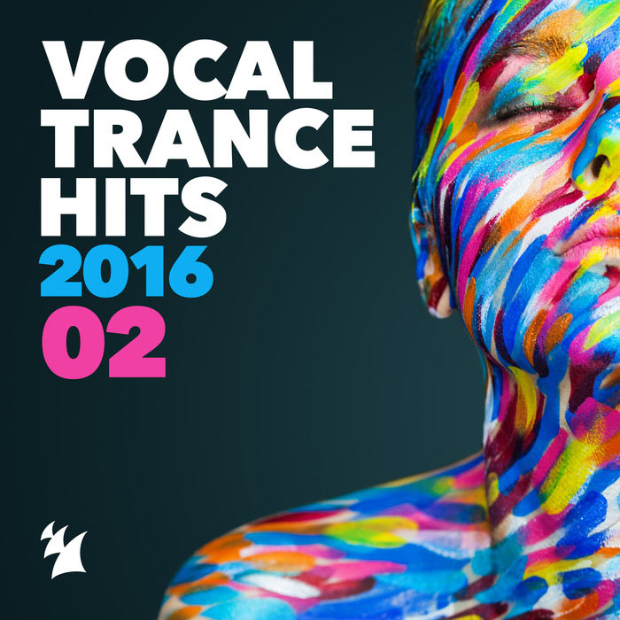 Vocal Trance Hits 2016-02 [2016]