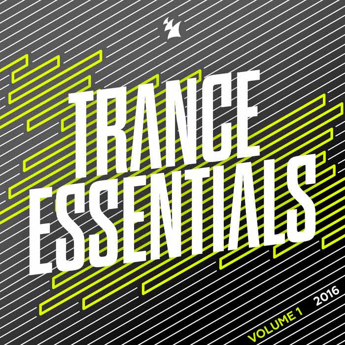 Trance Essentials 2016 (Vol. 1) [2016]