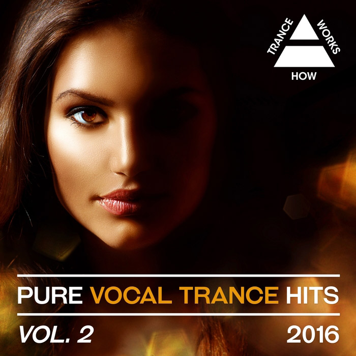 Pure Vocal Trance Hits (Vol. 2) [2016]