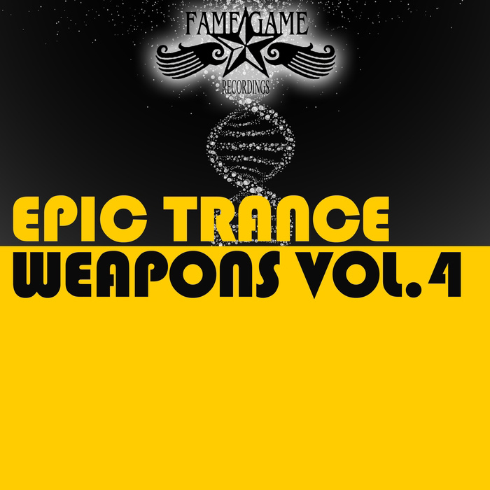 Epic Trance Weapons (Vol. 4) [2016]