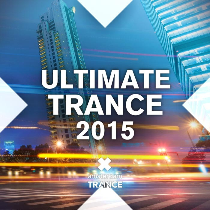 Ultimate Trance [2015]
