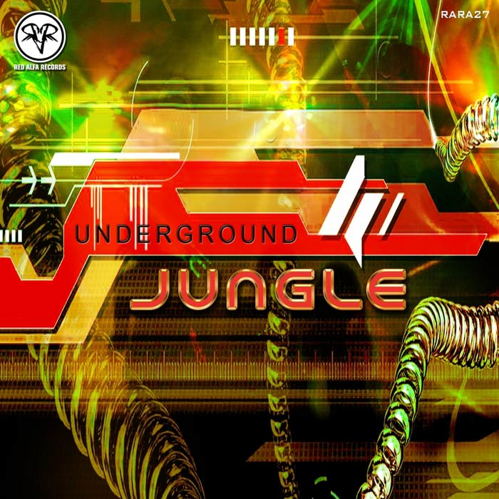 Underground Jungle [2016]