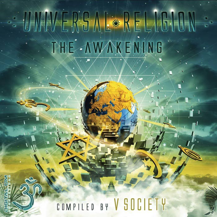 Universal Religion 2: The Awakening [2014]