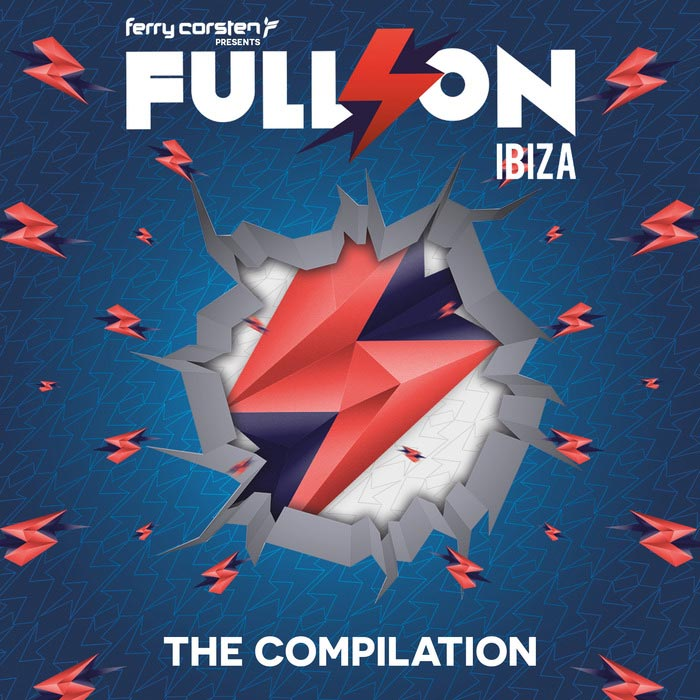 Ferry Corsten Presents Full On Ibiza [2015]