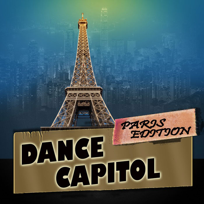 Dance Capitol Paris Edition [2016]