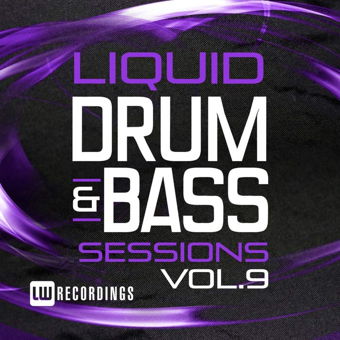Liquid Drum & Bass Sessions (Vol. 9) [2016]