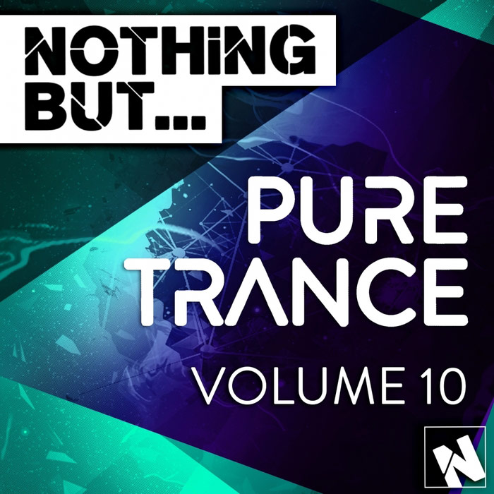 Nothing But... Pure Trance (Vol. 10) [2016]