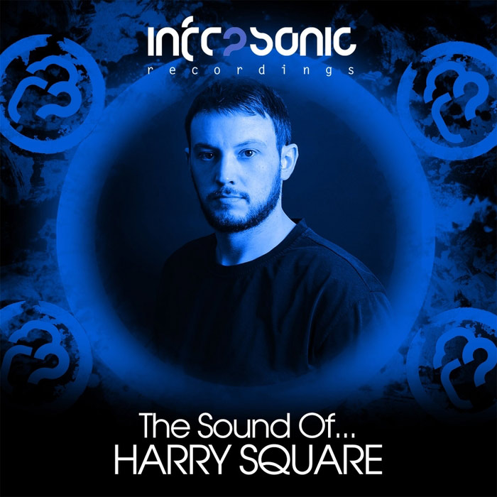 Harry Square - The Sound Of Harry Square [2015]