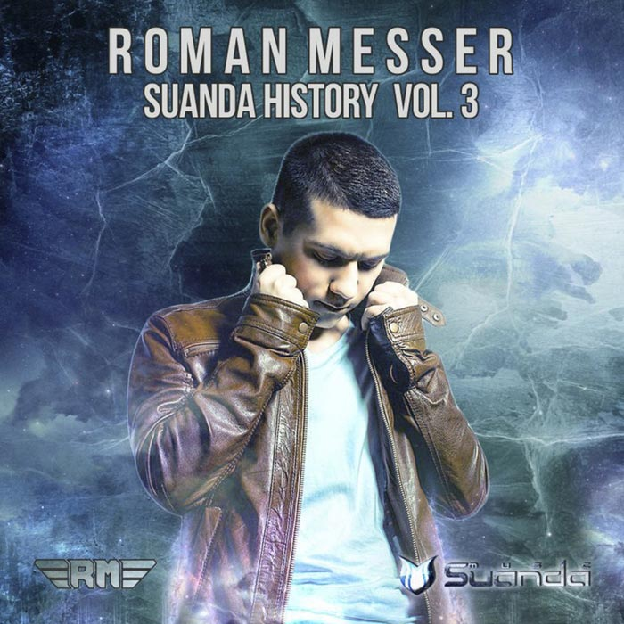 Suanda History (Vol. 3) Mixed By Roman Messer [2015]